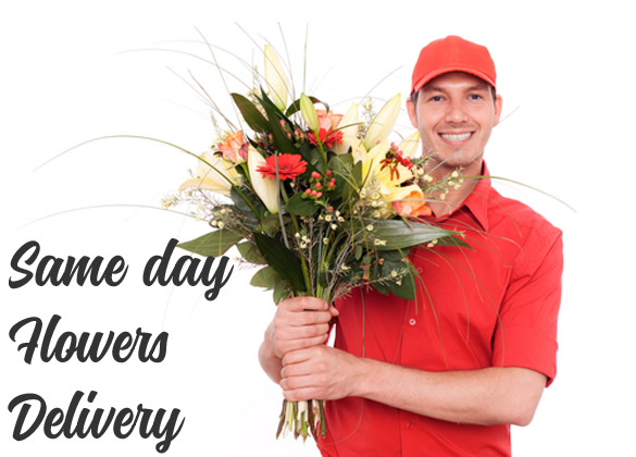 flower delivery antalya