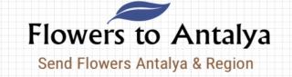 antalya çiçekçiler Logo